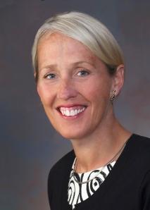 Kate Dust, EduKids Education Director